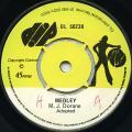 MJ Dorane - Medley (Dip UK)