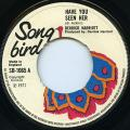 Derrick Harriott - Have You Seen Her (Song Bird UK)