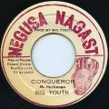 Big Youth - Conqueror (Negusa Nagast)