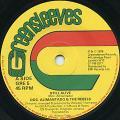 Dr Alimantado - Still Alive (Greensleeves UK)