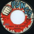 Herman Chin Loy - Hold The Ghost (Punch UK)