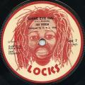 Jah Woosh - Shine Eye Gal (Locks UK)