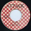 Ronnie Davis - Kaya (Attack)