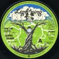 Dennis Brown - How Can I Leave (Lightning UK)