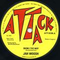 Jah Woosh - Show I The Way (Attack UK)