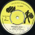 Lee Perry, Junior Byles - Dreader Locks (Dip UK)