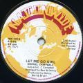 Cornell Campbell - Let Me Go Girl (Nation Wide UK)