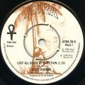 Keith Hudson - Lost All Sense Of Direction (Atra UK)