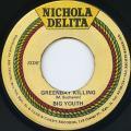 Big Youth - Greenbay Killing (Nichola Delita)
