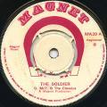G Mct, Classics - Soldier (Magnet UK)