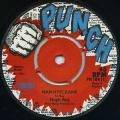 U Roy - Nanny Scank (Punch UK)