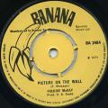 Freddie Mckay - Picture On The Wall (Banana UK)