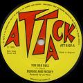 Bunnie, Rickey - Two Bad Bull (Attack UK)