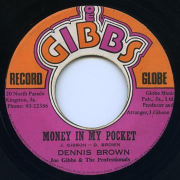 Prince Jazzbo / Joe Gibbs & The Professionals - Twelve Tribe Possie / African Dub