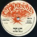 Morwells - Swing & Dine (Sir Jesus UK)