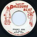 Bunny Flip - Skanky Dog (Pressure Beat)