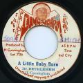 Hubert Cunningham - A Little Baby Born (Prince Cunningham)