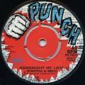 Winston, Errol - Goodnight My Love (Punch UK)