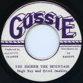 U Roy, Errol Dunkley - Higher The Mountain (Gussie)