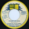 Georgette Gi Gi Rumph - Redemption Song (Harry J)