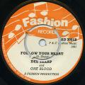 Dee Sharp, One Blood - Follow Your Heart (Fashion UK)