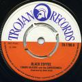 Tommy McCook - Black Coffee (Trojan UK)