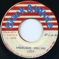 Lizzy - Angelique Collins (Black & White)