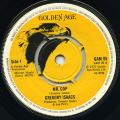 Gregory Isaacs - Mister Cop (Golden Age UK)