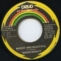 Sugar Minott - Bright And Beautiful (Dread At The Control)