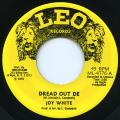 Joy White - Dread Out De (Leo US)