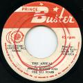 Prince Buster - The Appeal (Prince Buster 2nd)