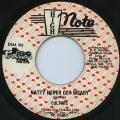 Culture - Natty Never Get Weary (High Note US)
