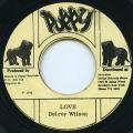 Delroy Wilson - Love (Puppy)