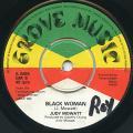 Judy Mowatt - Black Woman (Grove Music UK)