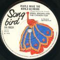 Chosen Few - People Make The World Go Round (Song Bird UK)
