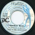Glen Brown, Crystalites - Smokey Eyes (Crystal)