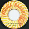 Big Youth - I Pray Thee Continually (Negusa Nagast)