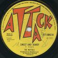 Maytals - Sweet & Dandy (Attack UK)