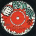 Afro - Lonely World (Punch UK (Alton Ellis))