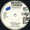 Jackie Mittoo - Thriller (Third World UK)