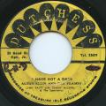 Alton Ellis - I've Got A Date (Dutchess)