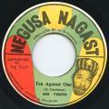 Big Youth - Ten Against One (Negusa Nagast)