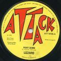 Lizzard - Jah Jah Bless I (Attack UK)