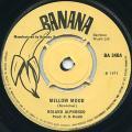 Roland Alphonso - Mellow Mood (Banana UK)