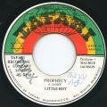 Little Roy - Prophecy (2nd take) (Tafari)