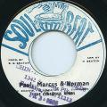 Conscious Minds - Paul, Marcus & Norman (Soul Beat)
