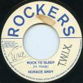 Horace Andy - Rock To Sleep (Rockers UK)