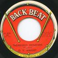 OV Wright - Treasured Moments (Back Beat US)