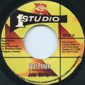 Junior Murray - Poor People (Studio One)