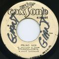 Roland Alphonso, Carol - Feeling Nice (Coxsone)